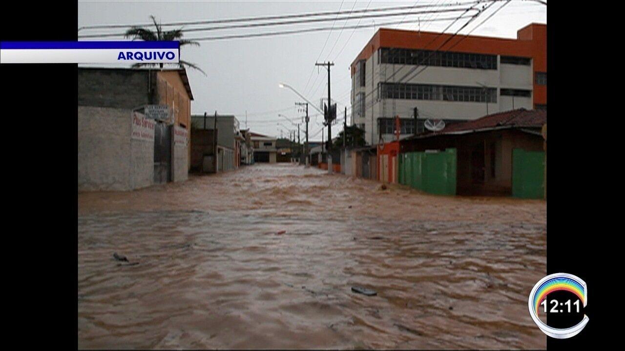 Moradores de Jacareí entraram na Justiça após problemas com enchentes