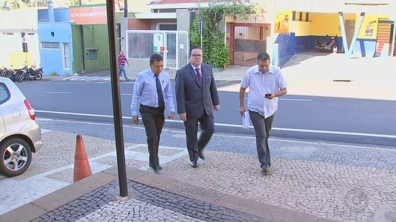 Comissão que investiga fraude no aplicativo da Área Azul de Rio Preto ouve empresário