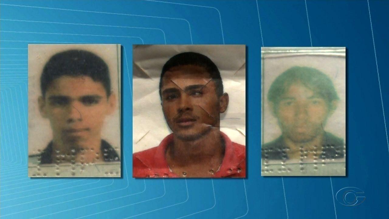 Polícia Civil investiga suspeita de execução dos jovens desaparecidos