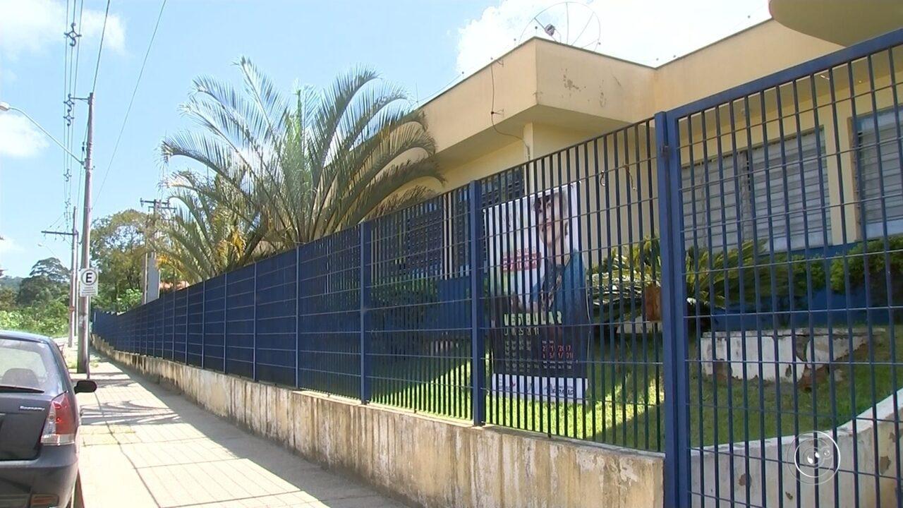 Creche de Alumínio tem aulas suspensas após alunos contraírem Síndrome Mão-Pé-Boca