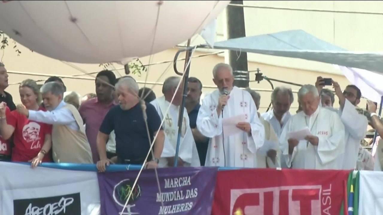 Ministro Edson Fachin nega pedido de liminar da defesa de Lula