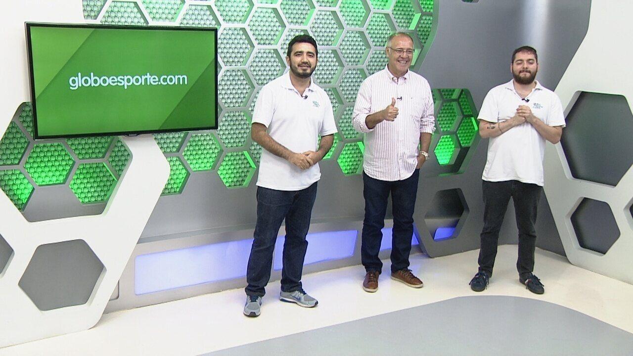 Arena GE #39: Copa Rede Amazônica de Futsal e título do Manaus são destaques