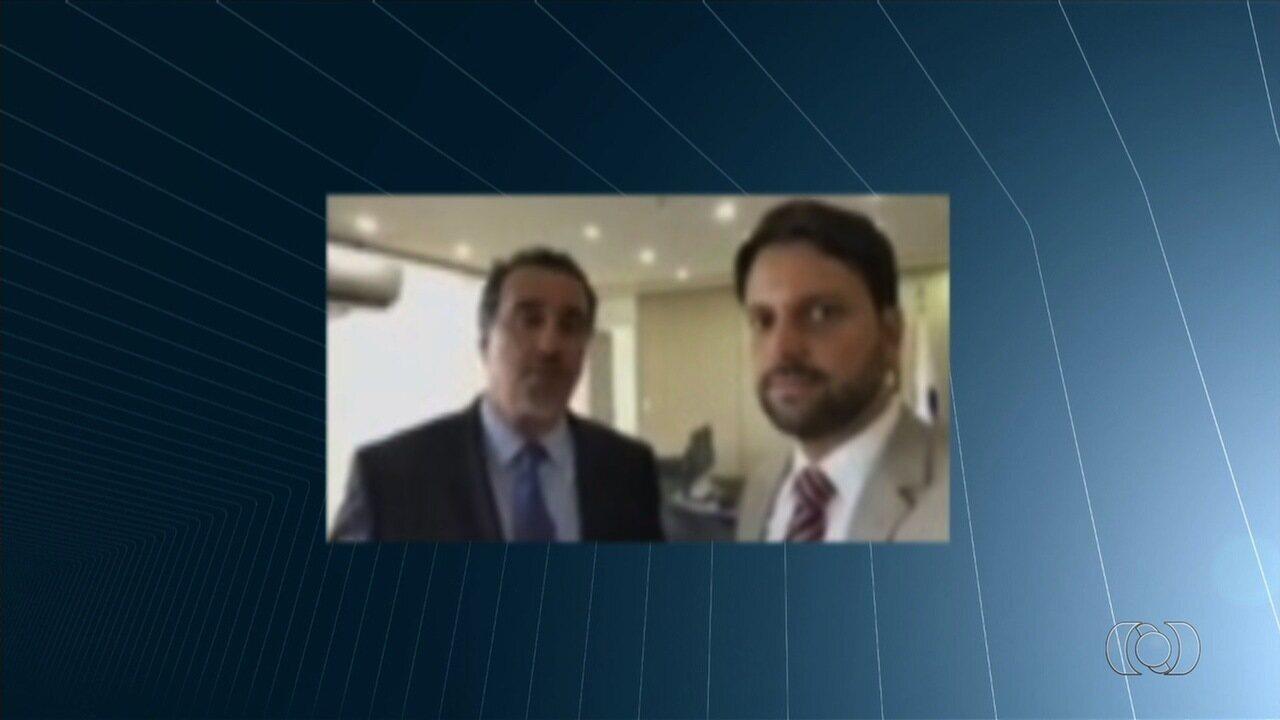 Ministro da Saúde anuncia que vacina contra H1N1 chega a Goiás esta semana