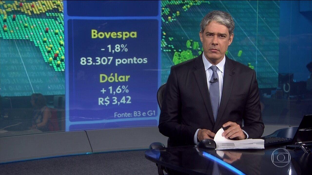 Moody's reafirma classificação do Brasil