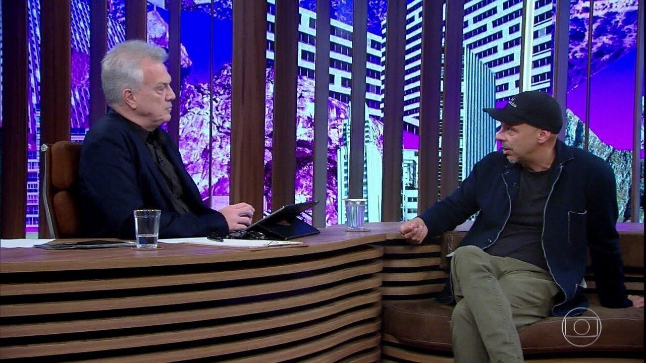 José Padilha afirma que não acredita na intervenção militar no Rio de Janeiro
