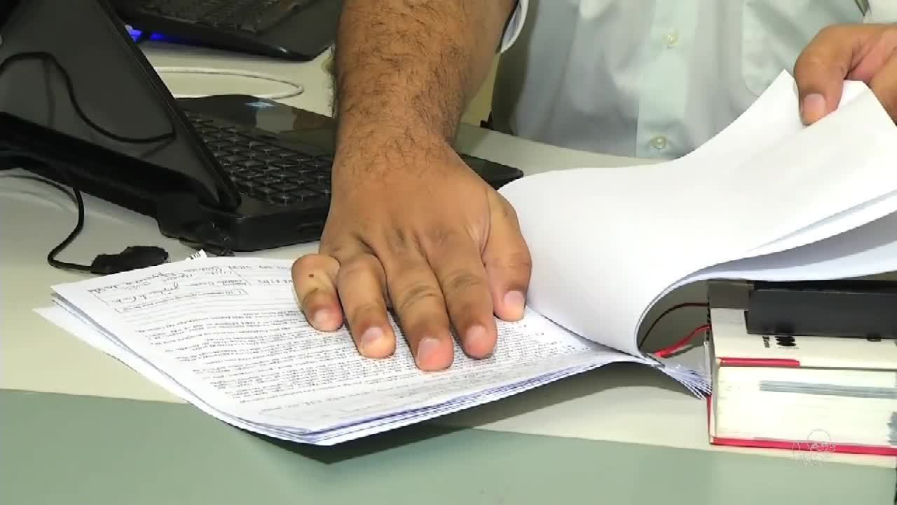 Polícia prende suspeito de tentar fraudar concurso do Detran em Juazeiro do Norte