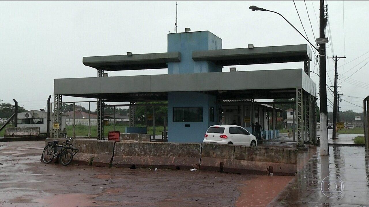 Tentativa de invasão a presídio no Pará deixa mais de 20 mortos