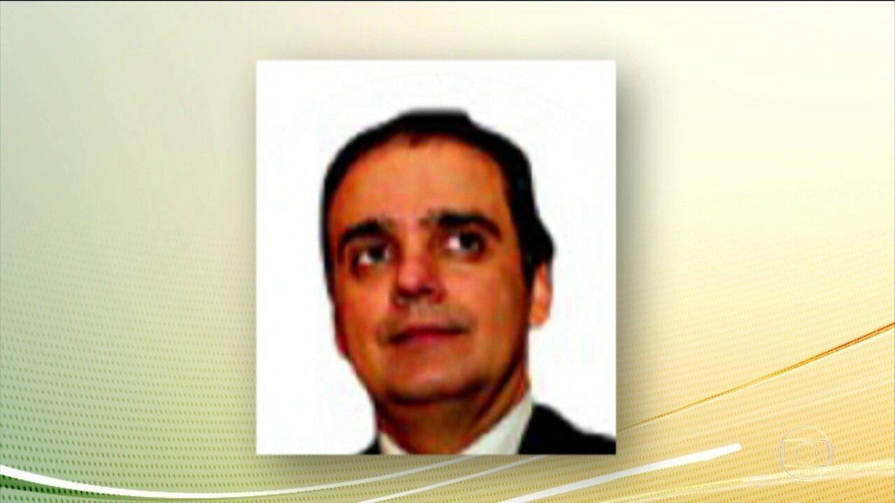 Milton Lyra já foi citado em várias delações por relação que tem com políticos do MDB
