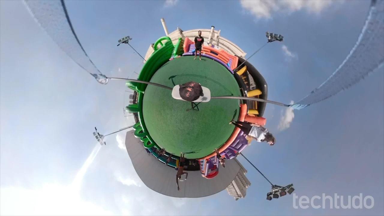 GoPro Fusion: veja teste com preço e ficha técnica