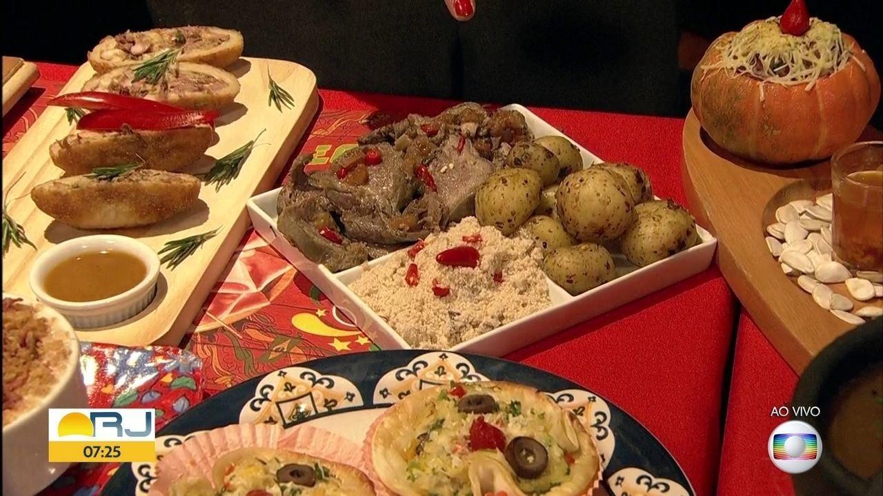 Comida di Buteco começa esta sexta-feira
