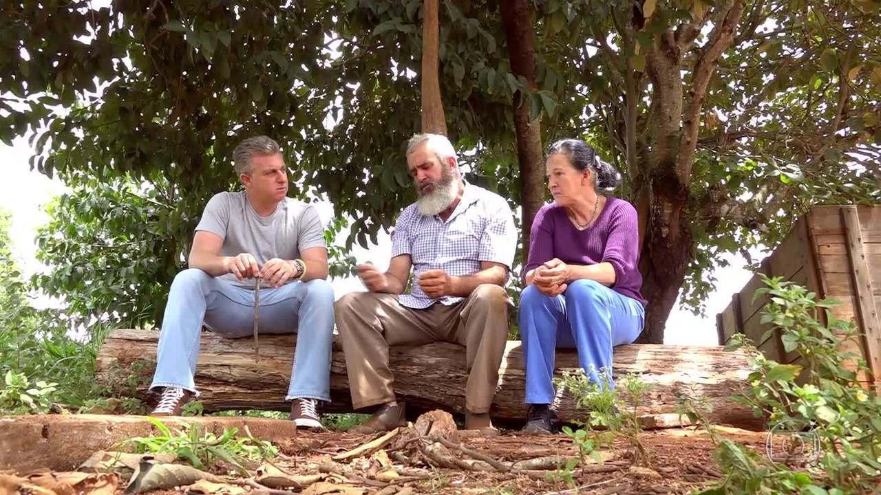 Lar Doce Lar: O Brasil do café