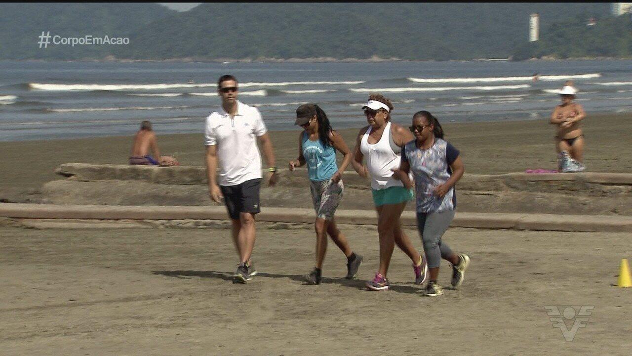 Episódio 2: Mulheres superam dificuldades e encaram desafio dos 10 KM Tribuna