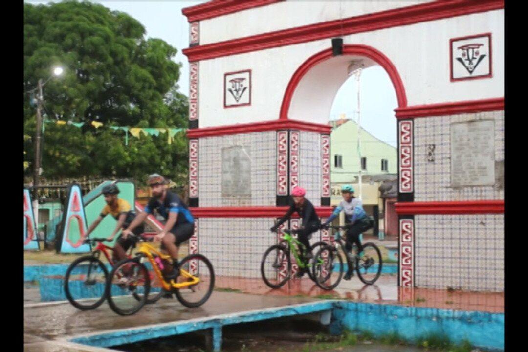 Bloco 3: Expedição Pará visita o único museu do Marajó
