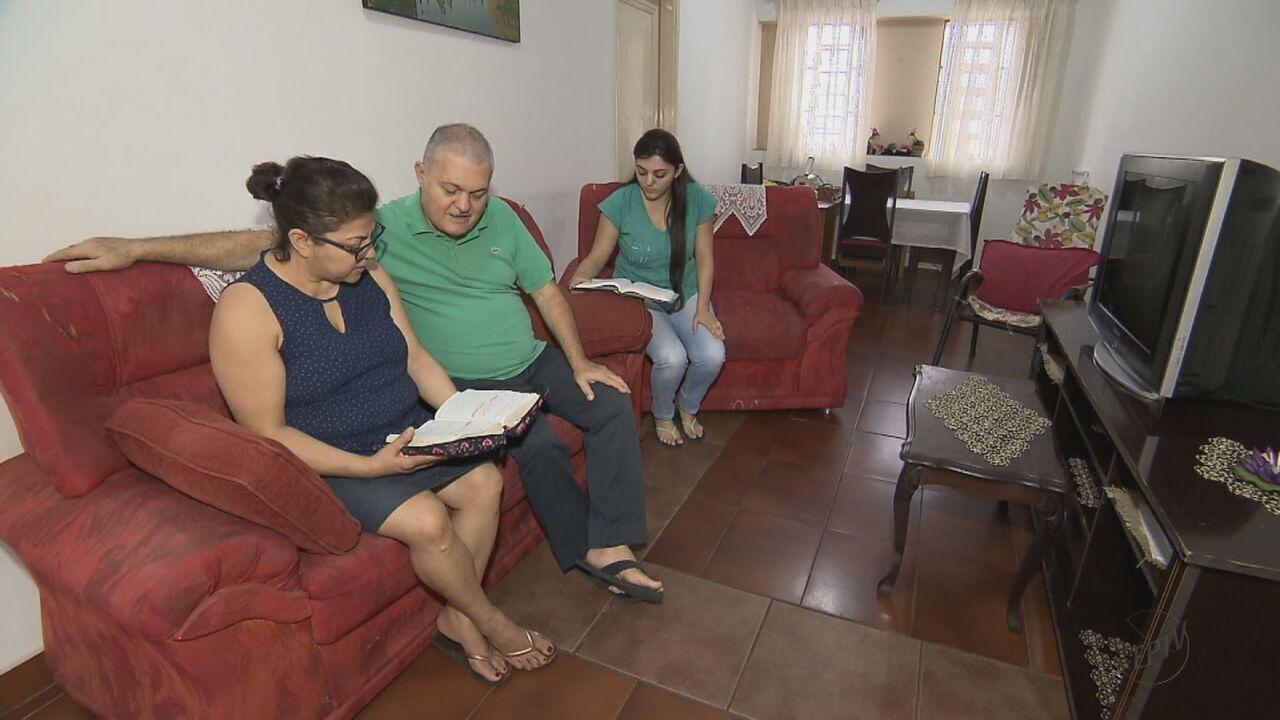 Refugiados sírios que vivem em Araraquara estão preocupados com parentes