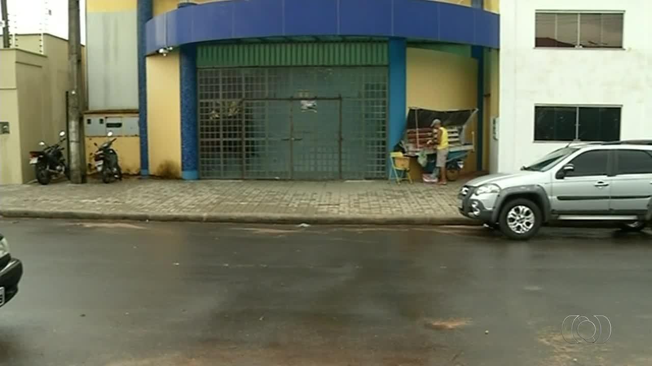 Falta de faixa de pedestre na frente de escolas preocupa em Araguaína