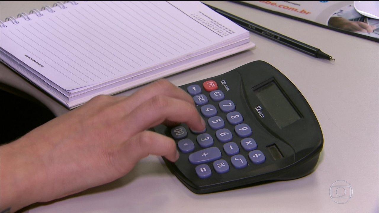 Brasileiro não guarda dinheiro para a aposentadoria, diz pesquisa