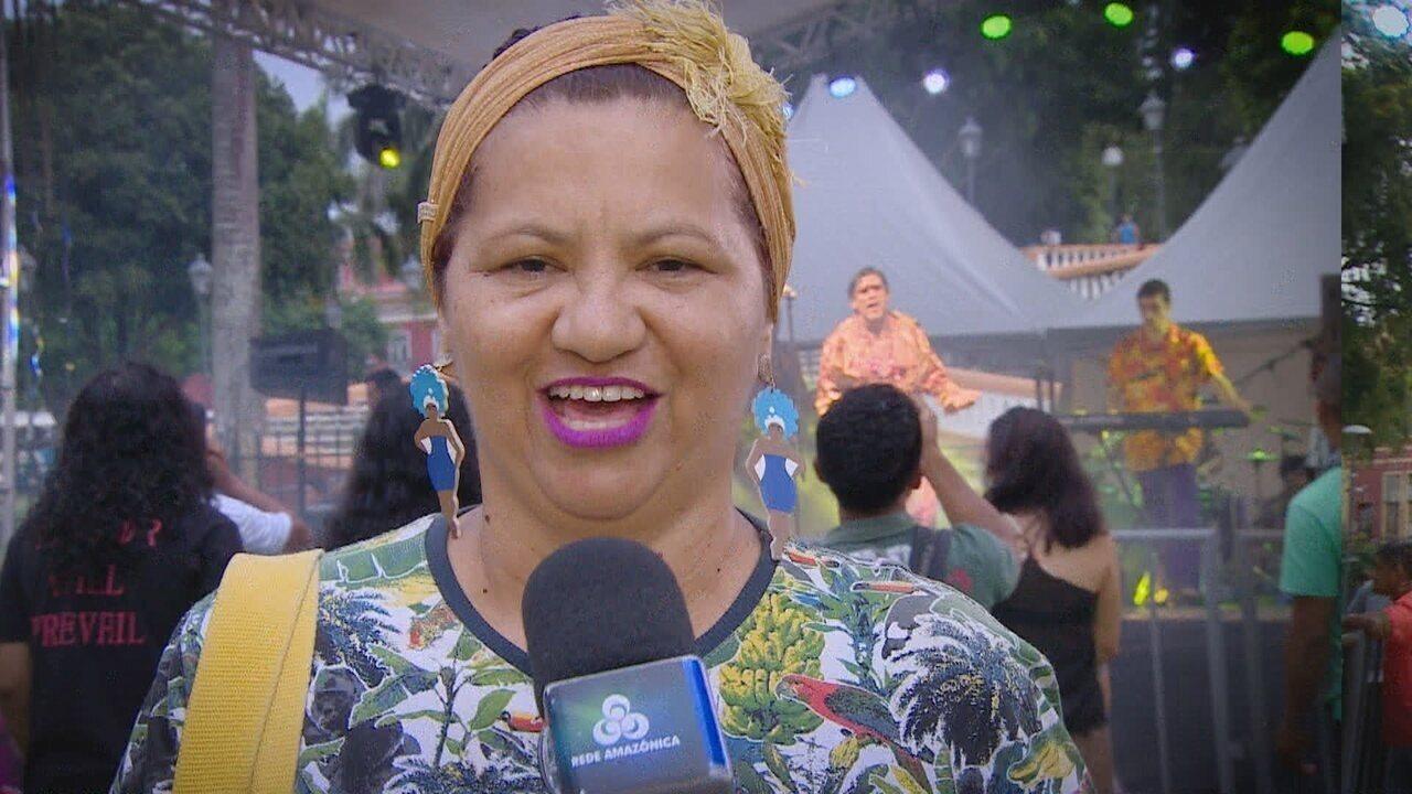 Veja como foi a festa de lançamento das novas temporadas dos programas da Rede Amazônica