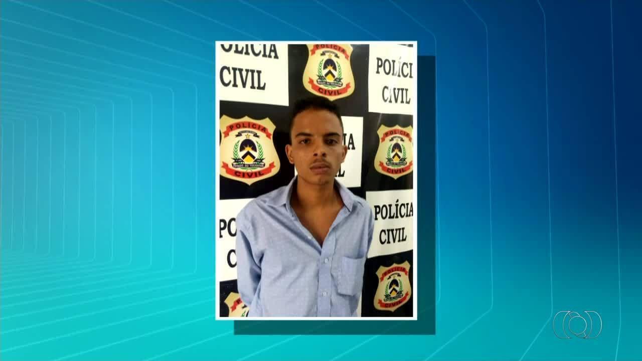 Suspeito de matar menino de nove anos é preso em Gurupi