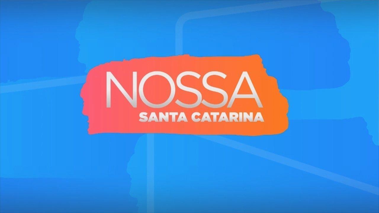 Programa 'Nossa Santa Catarina' será novidade na NSC TV