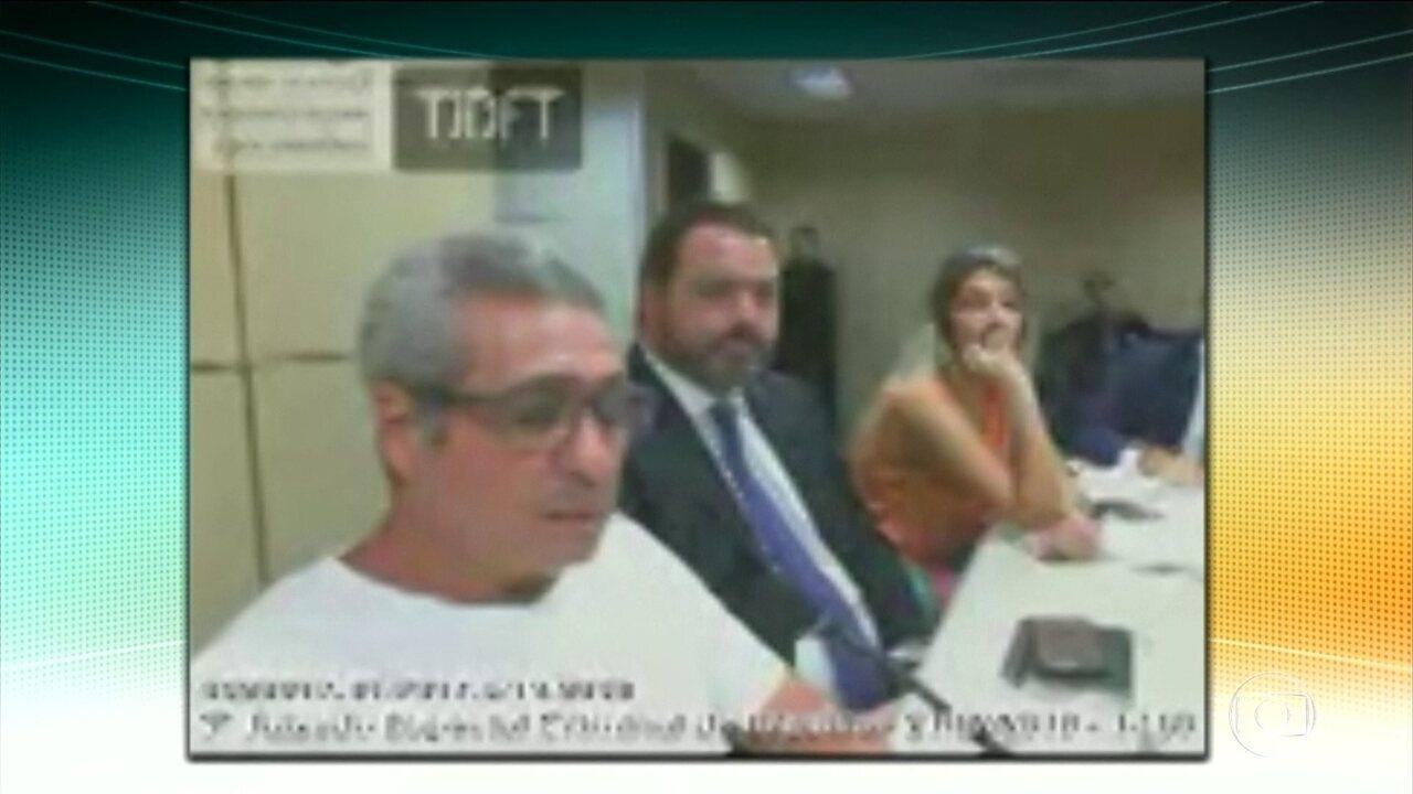 Tribunal do Rio interroga Anthony Garotinho sobre repasse ilegal de R$ 3 milhões da JBS