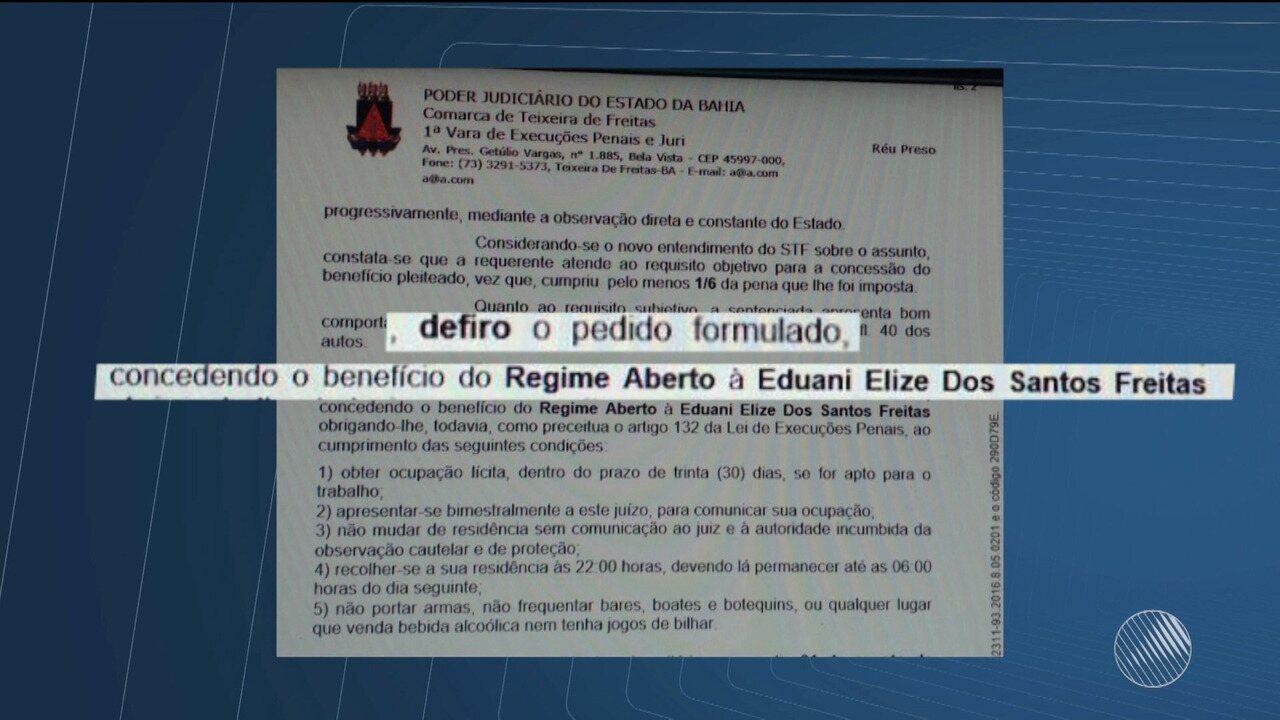 Prefeita de Porto Seguro nomeia assessora que responde processo por tráfico de drogas