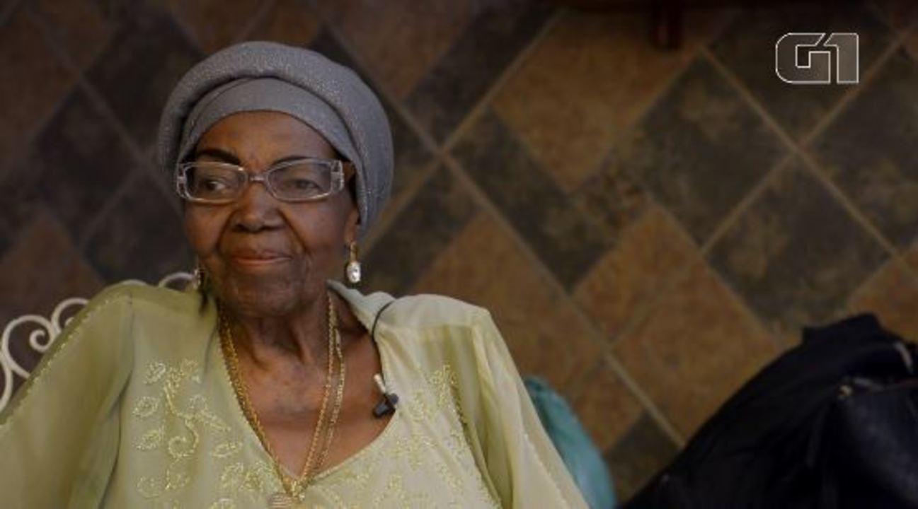 Documentário traz última entrevista de Dona Ivone