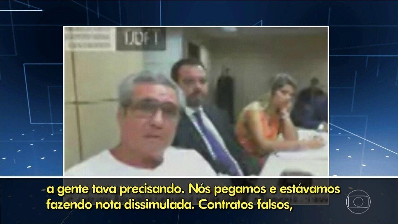 Delator da J&F revela detalhes de repasses ilegais feitos à campanha de Anthony Garotinho