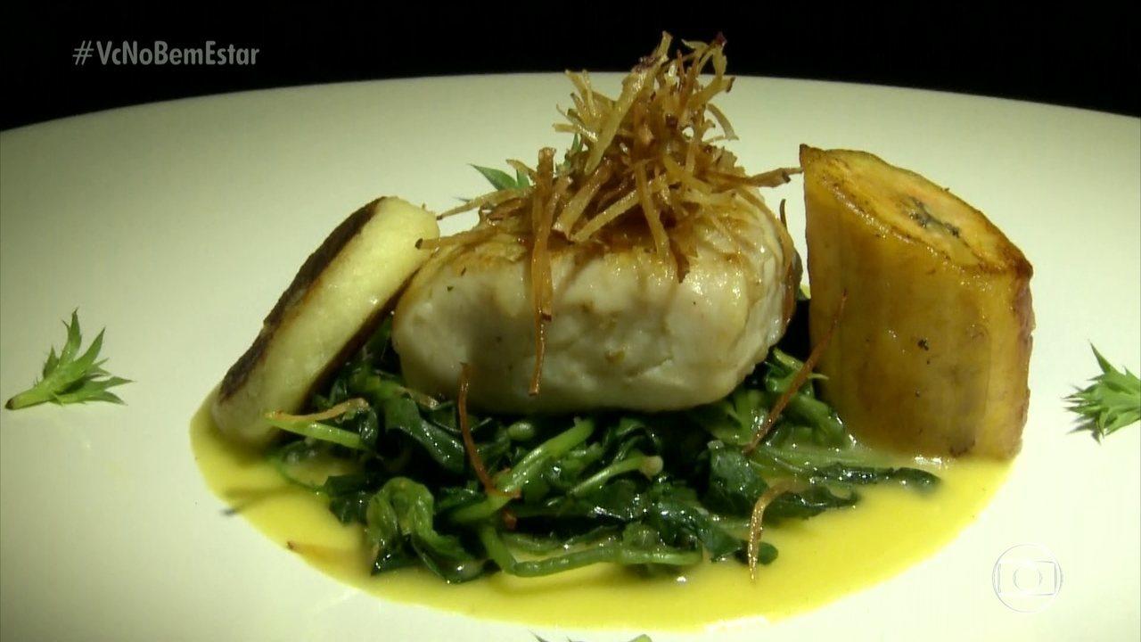 Conheça o prato oficial de Porto Velho
