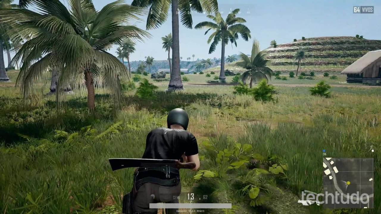 PUBG - confira o novo mapa Codename: Savage