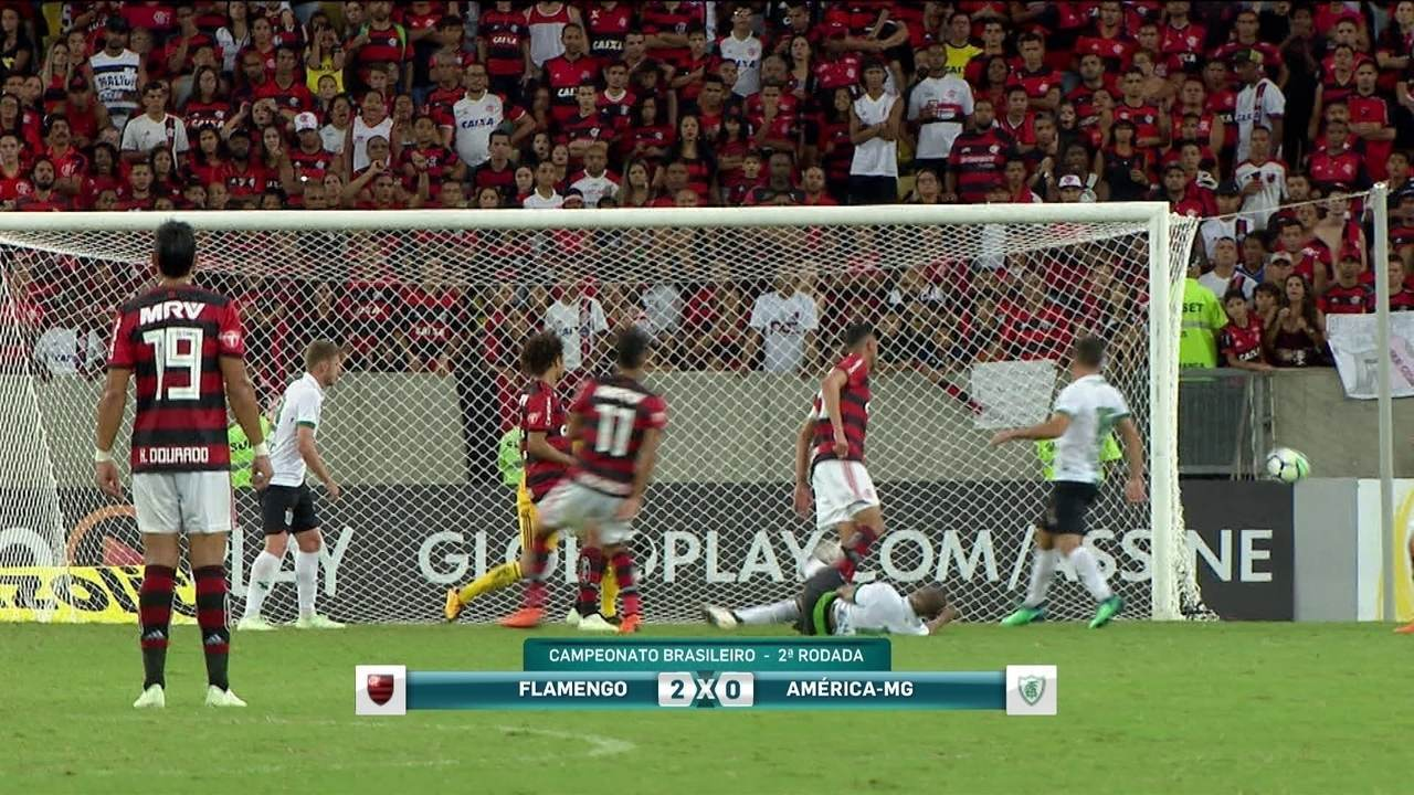 Barbieri pode barrar estrela do Flamengo em partida decisiva da Libertadores
