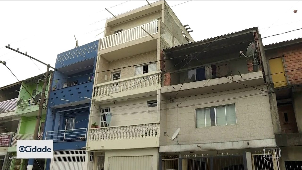Duas em cada três casas foram reformadas ou construídas irregularmente em Osasco