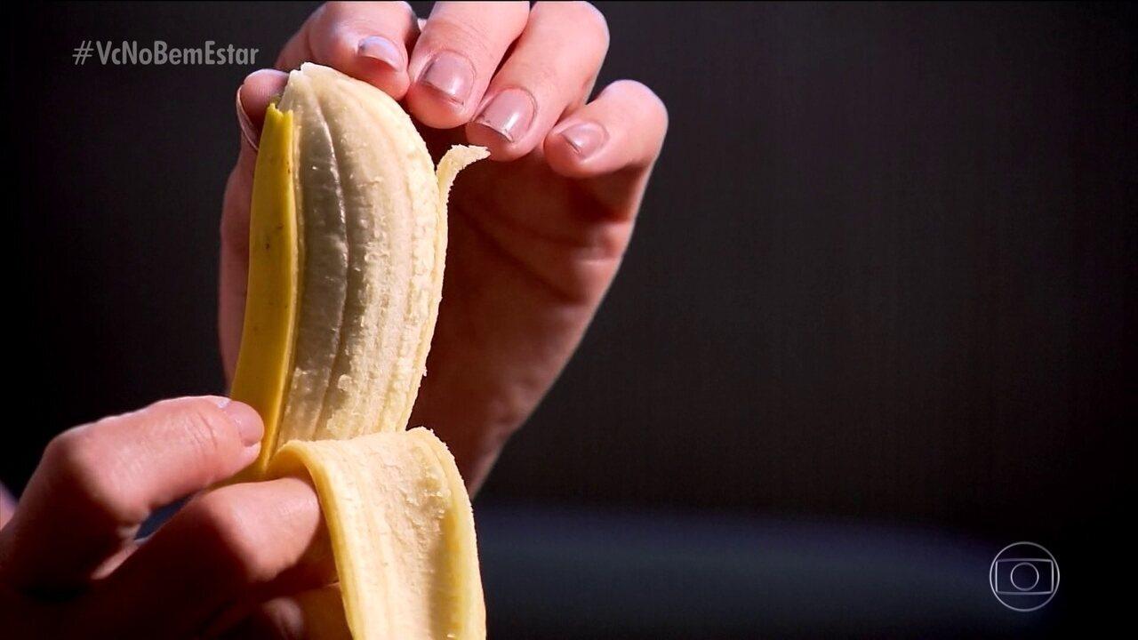 Alimentos ajudam a combater o estresse