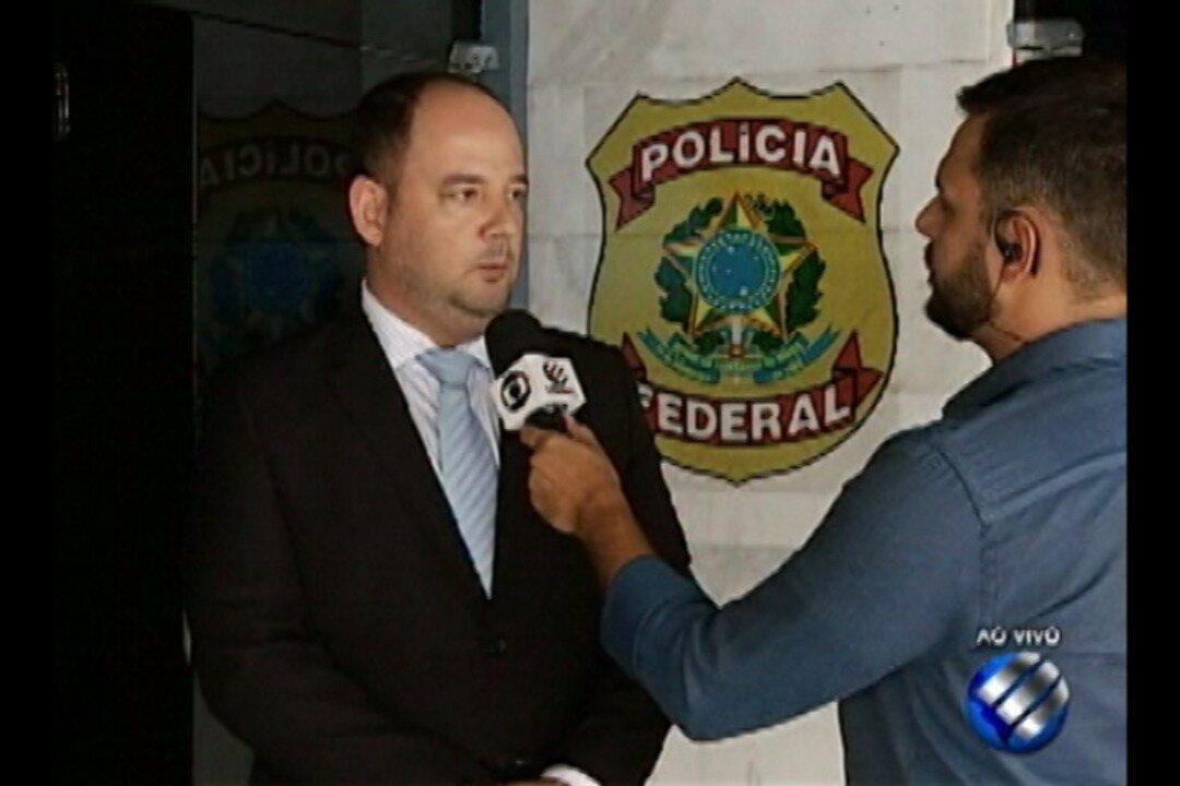PF investiga envolvimento de prefeito em fraudes com verba da merenda escolar de Bujaru