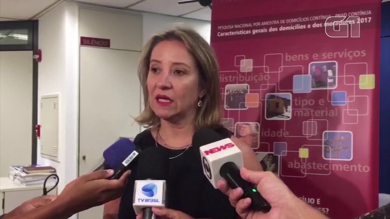 Brasileiros acessam mais internet pela TV, revela IBGE