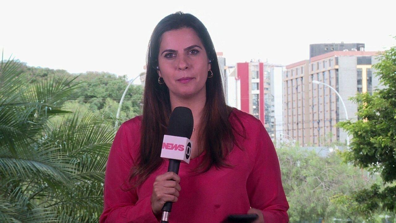 Lava-Jato registra em vídeo suposta compra de silêncio de testemunha ligada ao PP