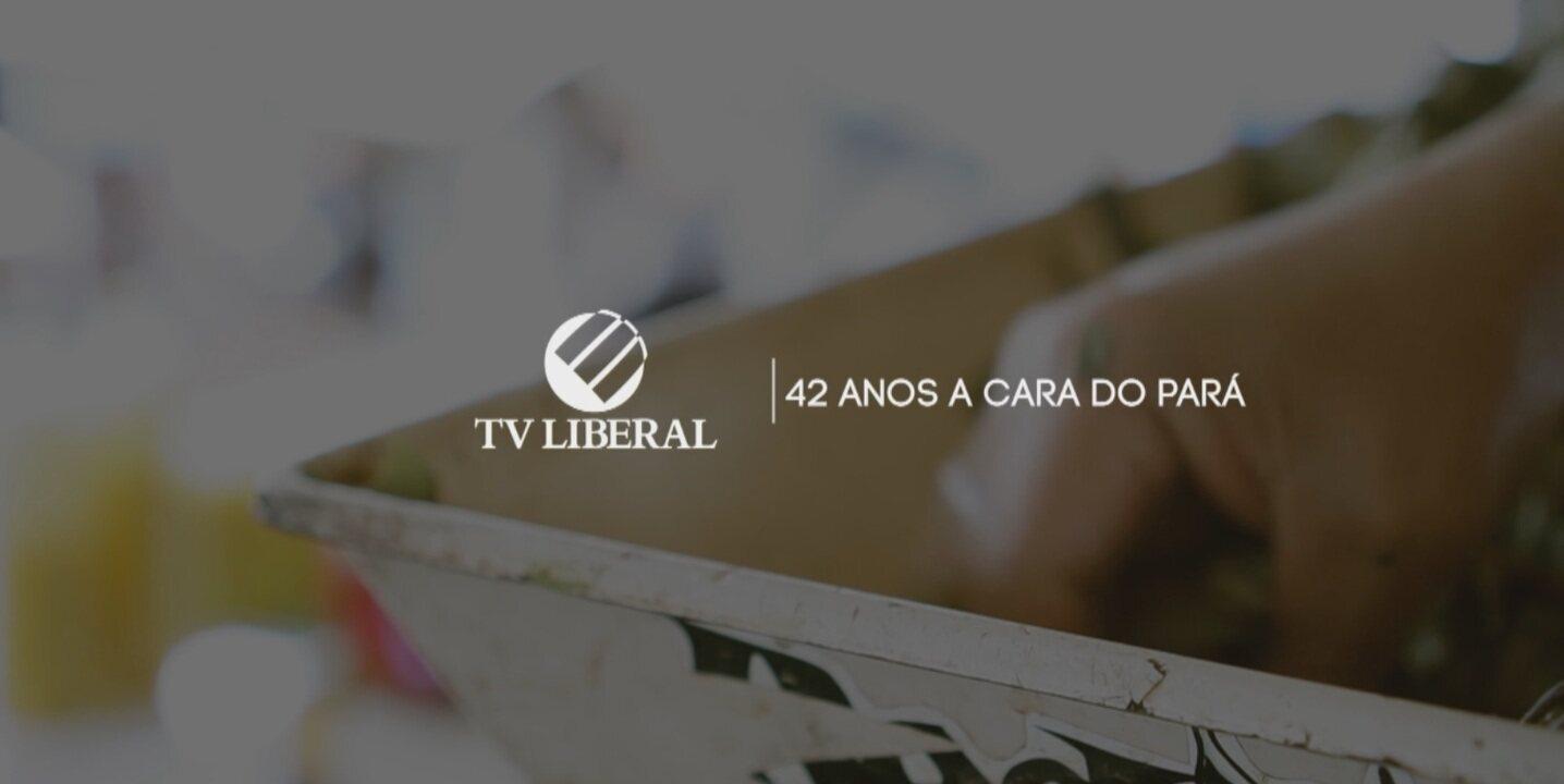 TV LIBERAL 42 ANOS- VT 2
