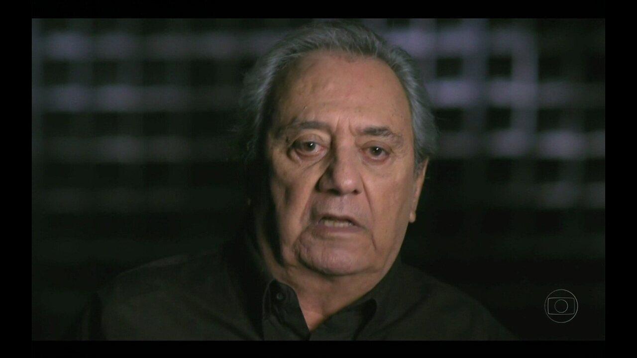 Morre o humorista Agildo Ribeiro
