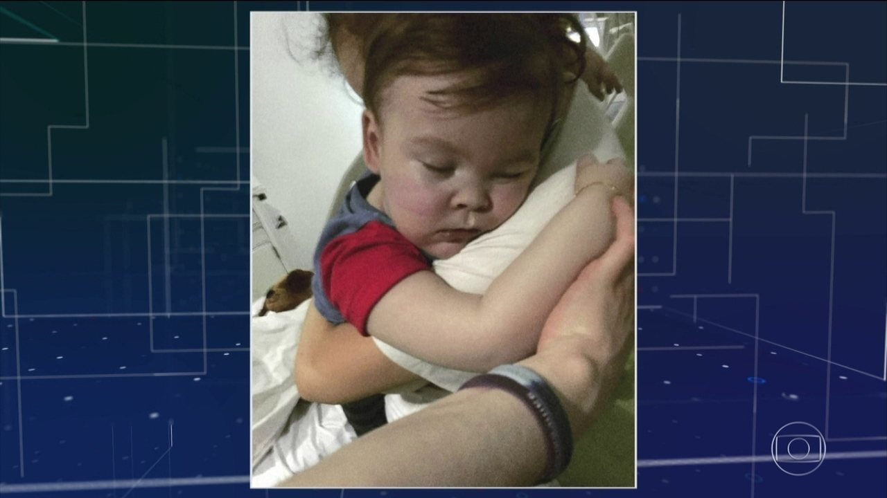 Morre no Reino Unido o bebê Alfie Evans, que estava no centro de uma batalha judicial