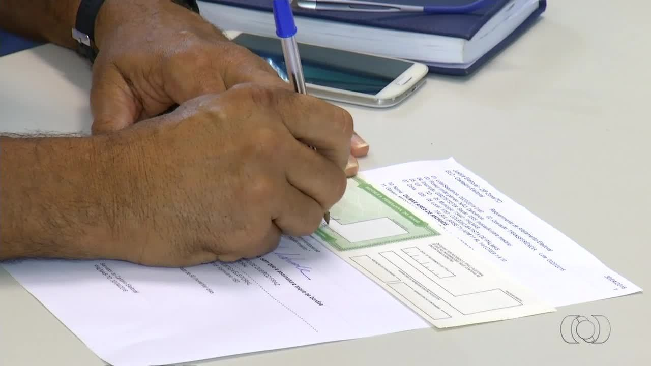 Prazo para regularizar título de eleitor termina quarta-feira