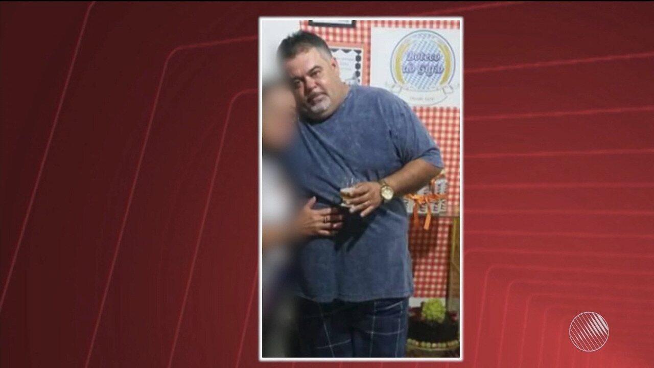 Comerciante é assaltado e morto a tiros por suspeito em Feira de Santana