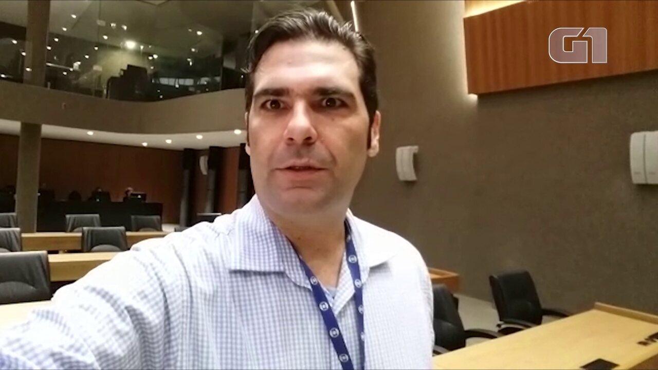 G1 Pernambuco começa série especial sobre o trabalho dos deputados estaduais