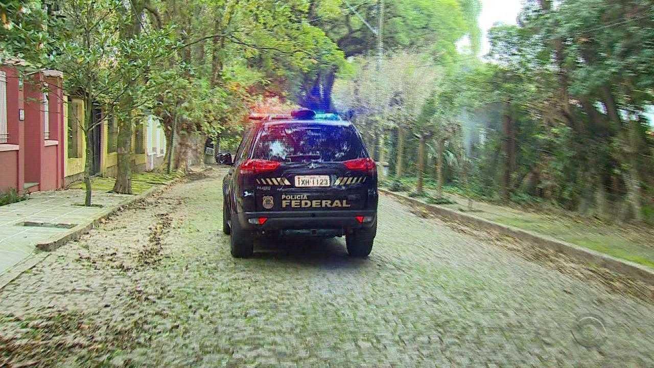 Cinco pessoas são presas em Porto Alegre na Operação Lava Jato