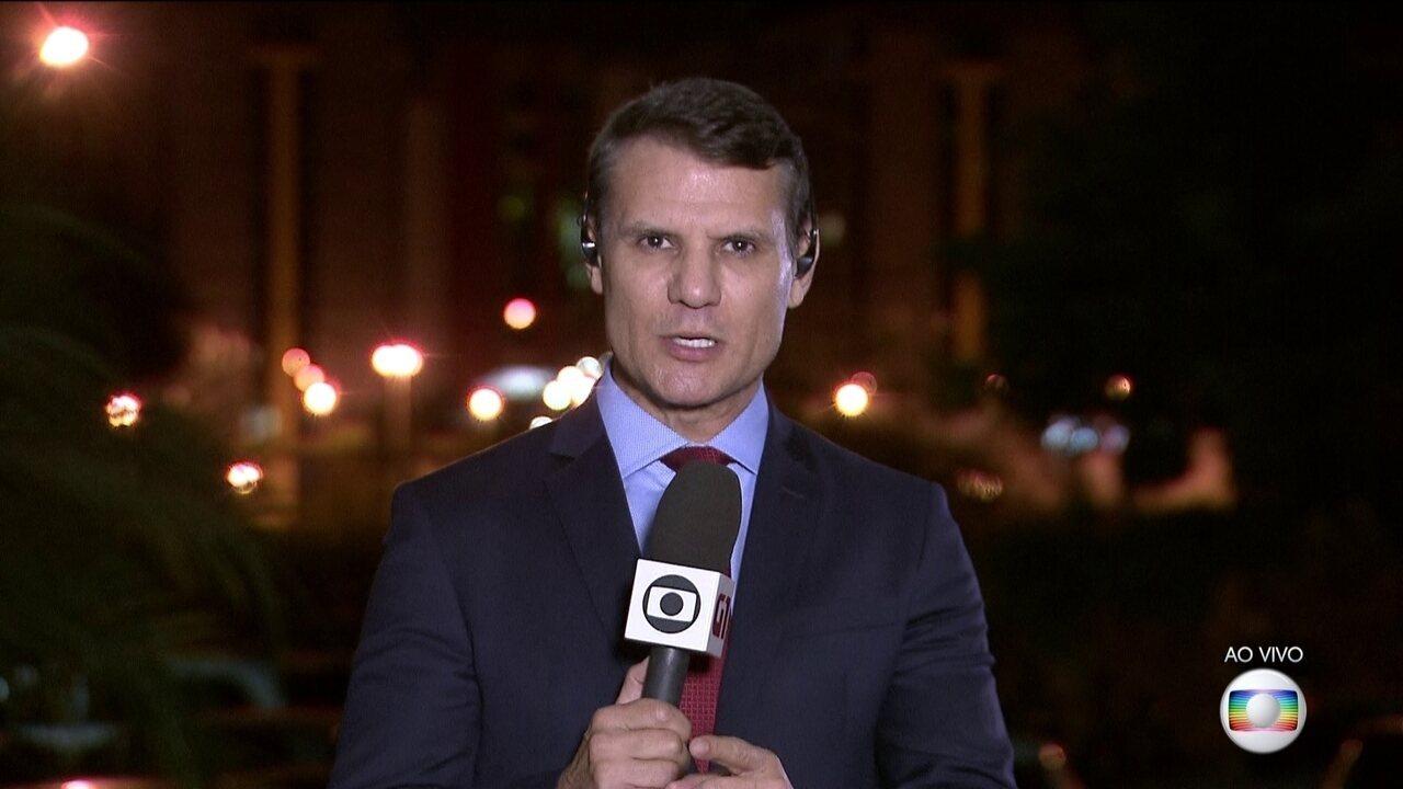 Câmara vai ao STF contra decisão que impediu visita de deputados — Lula