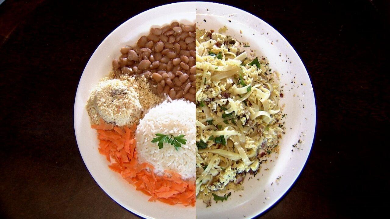 Giro gastronômico no interior paulista