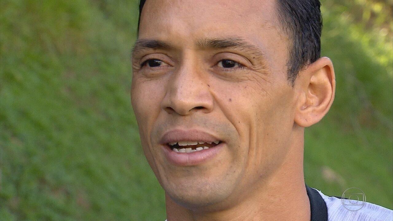 Minha História Ricardo Oliveira Relembra Infância Difícil Vivendo Ao Lado De Presídio
