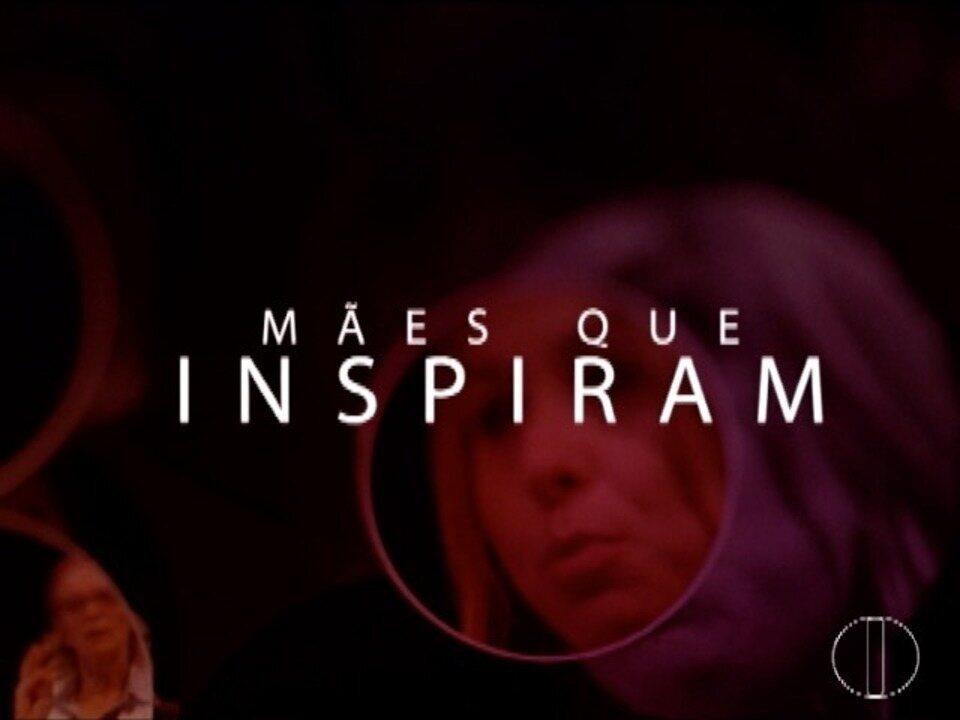 Inter TV exibe série 'Mães que inspiram'