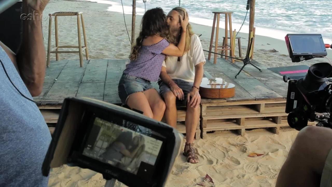 Gafe na estreia de 'Segundo Sol' vira piada nas redes sociais