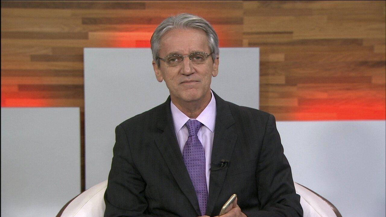 Joaquim Barbosa diz que não será candidato à presidência
