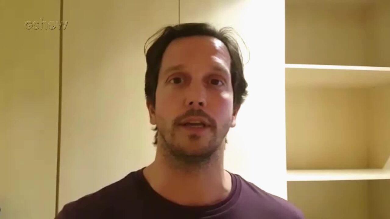 Vladimir Brichta dá dicas de lugares em Salvador para serem visitados