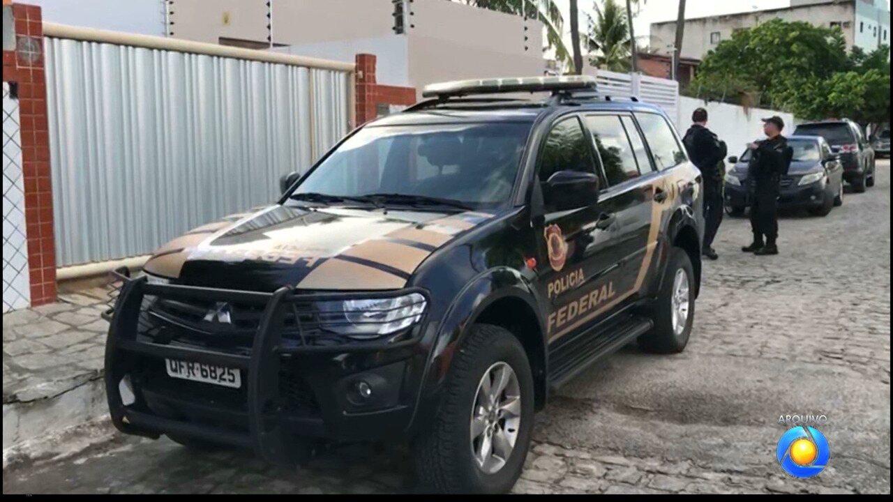 Ministério Público denuncia 26 acusados de participar de esquema de corrupção em Cabedelo